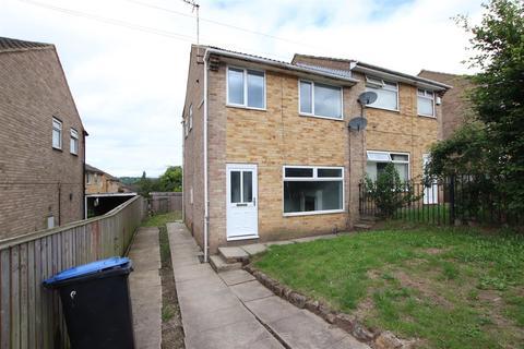 2 bedroom semi-detached house for sale - Botany Avenue, Kings Park, Bradford