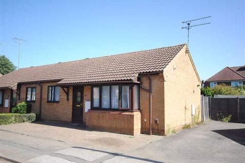 2 bedroom semi-detached bungalow for sale - Ledburn Grove, Cedars Way, Linslade