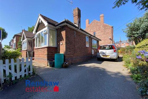 2 bedroom detached bungalow for sale - Park Drive, Ilkeston, Derbyshire
