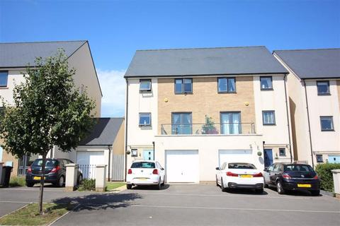 4 bedroom semi-detached house for sale - Willowherb Road, Lyde Green, Bristol
