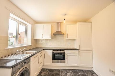 3 bedroom semi-detached house for sale - Leadley Croft, Copmanthorpe, York
