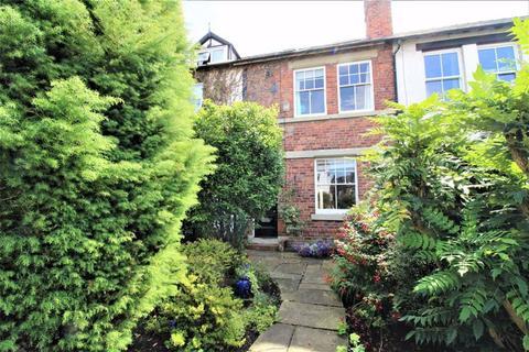 2 bedroom terraced house for sale - Nevile Road, Salford