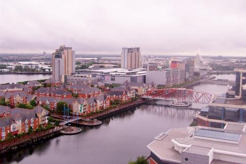 1 bedroom flat for sale - Millennium Tower, 250 The Quays, Salford Quays