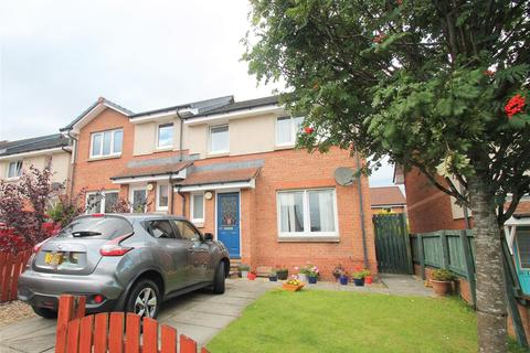 3 bedroom semi-detached house for sale - Park Terrace, Broxburn