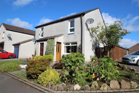 2 bedroom semi-detached house for sale - Burghmuir Court, Linlithgow