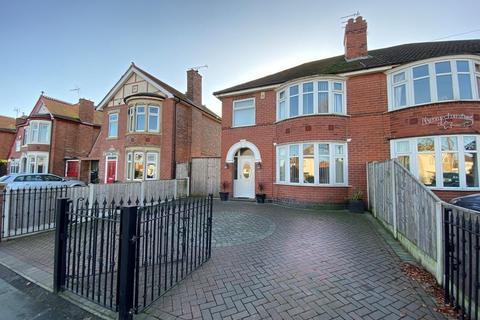 3 bedroom semi-detached house for sale - Brackens Lane, Alvaston, Derby
