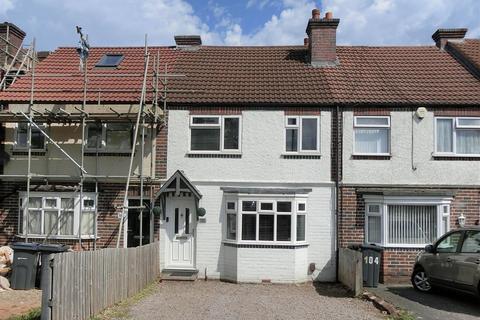 3 bedroom terraced house for sale - Solihull Lane, Hall Green, Birmingham