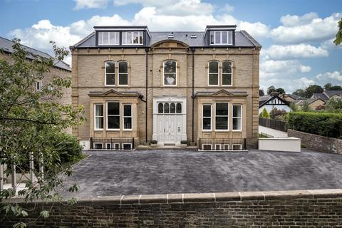 2 bedroom apartment for sale - Apartment 1, Stafford Manor, Stafford Avenue, Halifax