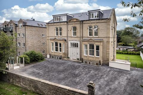 2 bedroom duplex for sale - Apartment 6, Stafford Manor, Stafford Avenue, Halifax