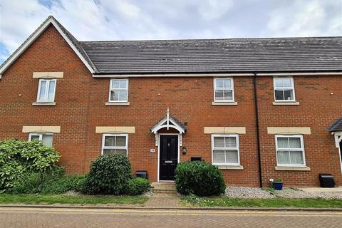 2 bedroom terraced house for sale - Plover Road, Leighton Buzzard