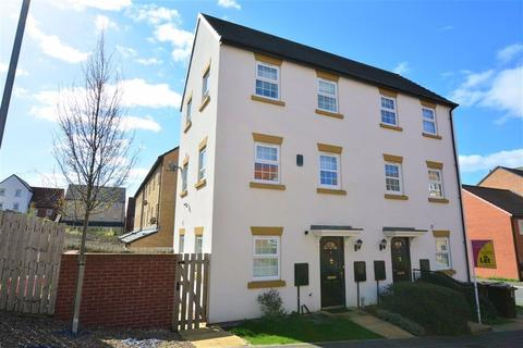 2 bedroom townhouse to rent - Barford Gardens, Ackworth, WF7
