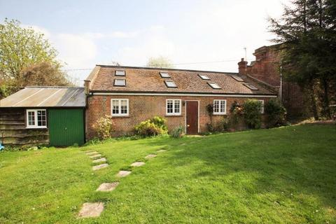 1 bedroom detached bungalow to rent - Annexe, The Barn House, Lower Basildon
