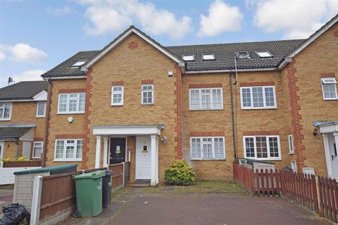 4 bedroom house to rent - Veals Mead, Mitcham