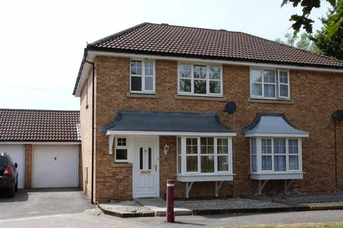 3 bedroom semi-detached house to rent - Shipley Drive, Abbeymeads, Swindon