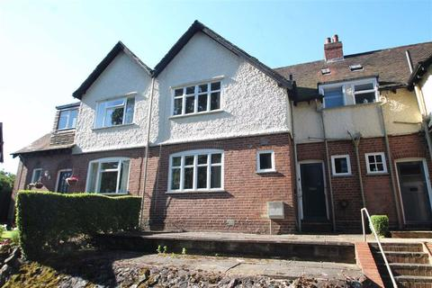3 bedroom terraced house for sale - Carless Avenue, Harborne