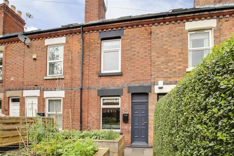 3 bedroom terraced house for sale - Derwent Terrace, Sherwood, Nottinghamshire, NG5 4AE