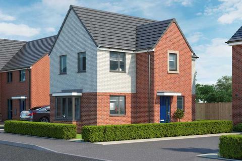 3 bedroom house for sale - Plot 304, The Crimson at Primrose Lodge, Goscote, Goscote Lane WS3