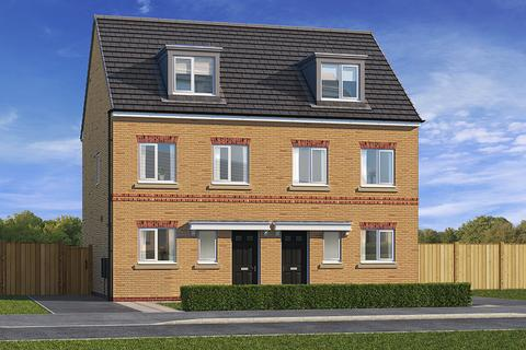 3 bedroom house for sale - Plot 222, The Kepwick at Canterbury Park, Liverpool, Princess Drive , Huyton L14