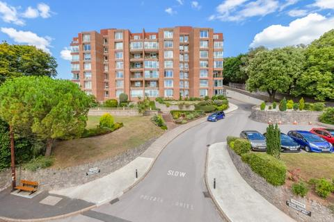 3 bedroom apartment for sale - Teneriffe Middle Warberry Road, Torquay, TQ1