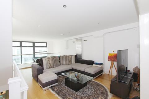 3 bedroom apartment for sale - Meridian Point, Creek Road, London, SE8