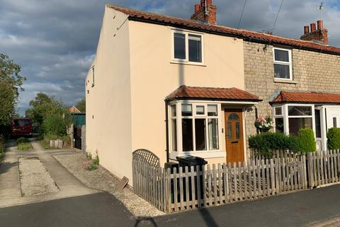 2 bedroom cottage to rent - Apple Tree Cottage, West Lund Lane, Kirkbymoorside YO62 6AH