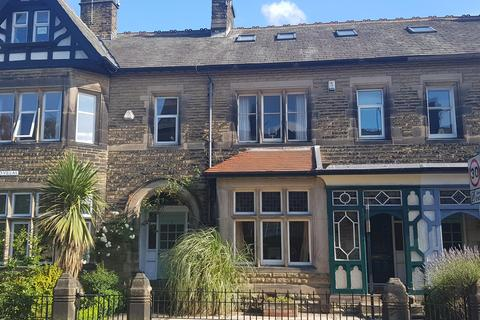 4 bedroom terraced house for sale - Oxford Villas, Guiseley, Leeds, LS20 9AD