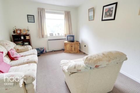 1 bedroom apartment for sale - Kedleston Street, Derby