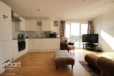 2 bedroom apartment for sale - Bath Road, Slough