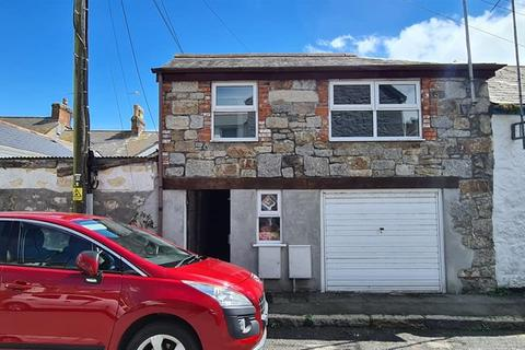 1 bedroom terraced house for sale - Rear of 19 New Road, Newlyn, Penzance