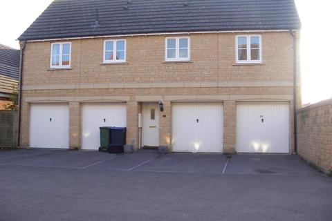 2 bedroom coach house to rent - Salmons Leap, Calne, SN11 9EU