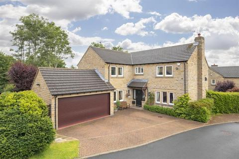 5 bedroom detached house for sale - Well Close, Addingham, Ilkley, LS29