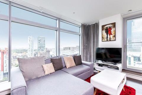 2 bedroom apartment to rent - Pan Peninsule West Tower