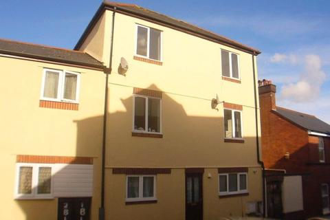 1 bedroom house share to rent - Brewery Lane, North St, Exeter, EX1