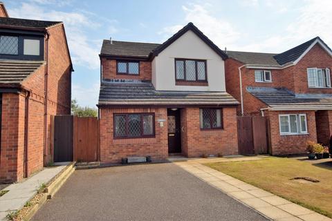 3 bedroom detached house for sale - Lichgate Road, Alphington, EX2