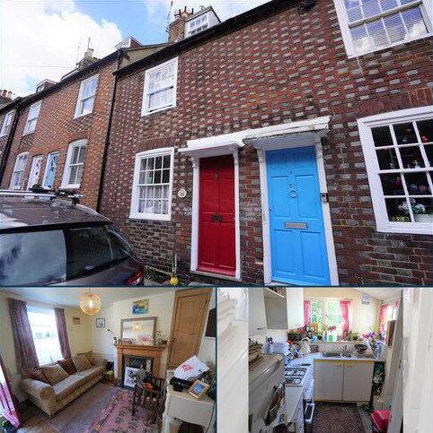 2 bedroom cottage for sale - Sun Street, Lewes