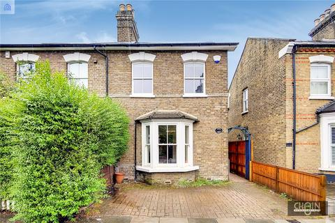 2 bedroom semi-detached house for sale - Cecil Road, ENFIELD, Greater London, EN2
