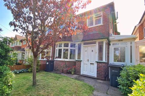 3 bedroom semi-detached house to rent - Queens Park Road, Birmingham, B32 2LB