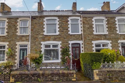 3 bedroom terraced house for sale - Glossop Terrace, Pencoed, Bridgend . CF35 5NL