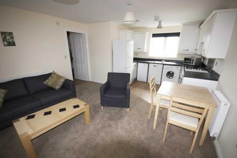 1 bedroom flat to rent - Border Court, Coventry