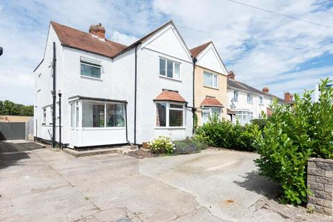 3 bedroom semi-detached house for sale - Dene Road, Headington, Oxford, Oxfordshire