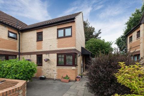 3 bedroom terraced house for sale - Gardiner Street, Headington, Oxford, Oxfordshire