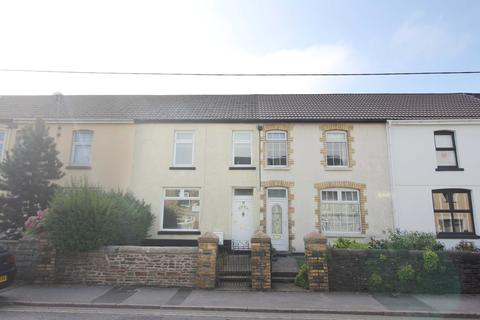 3 bedroom terraced house to rent - Bridgend Road, Llanharan CF72 9RA