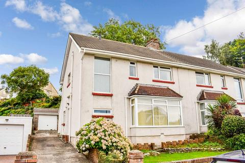 3 bedroom semi-detached house for sale - St Andrews Road, Bridgend, Bridgend County. CF31 1RX