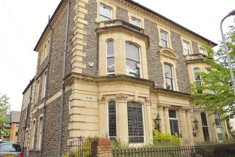 1 bedroom flat to rent - The Old Convent, The Walk, Roath, Cardiff CF24 3AG