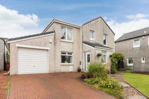 4 bedroom detached house for sale - Linhope Place, Gardenhall, EAST KILBRIDE