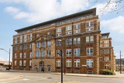 2 bedroom apartment to rent - Building 22, Cadogan Road, Royal Arsenal Riverside, London SE18