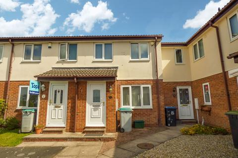 2 bedroom terraced house for sale - Meadow View, Dipton, Stanley, Durham, DH9 9LN