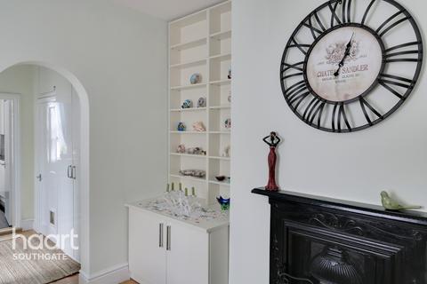 4 bedroom maisonette for sale - Maryland Road, London