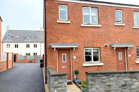 2 bedroom semi-detached house for sale - Lle Crymlyn, Llandarcy, Neath, Neath Port Talbot. SA10 6FZ