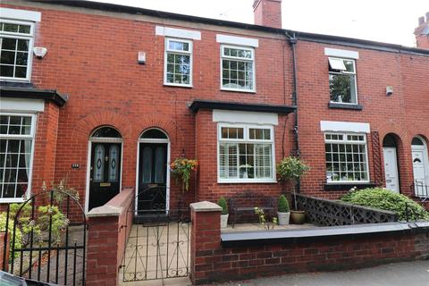 3 bedroom terraced house for sale - Greenleach Lane, Worsley, Manchester, Greater Manchester, M28